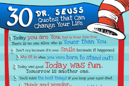 30 Dr. Seuss Quotes That Can Change Your Life thumbnail