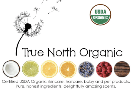 Beauty Product Giveaway: True North Organic thumbnail
